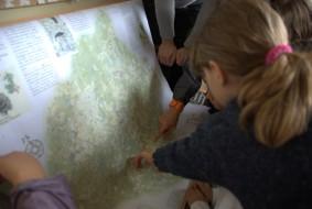 Mappa-Direzione Radianza