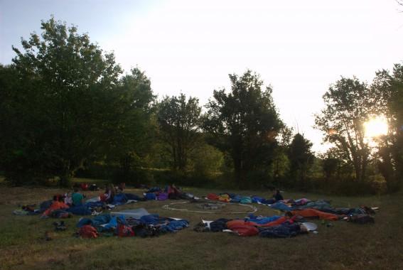 Campo Natura 2015